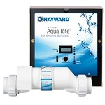 Hayward AQR15 AquaRite Salt Chlorination System