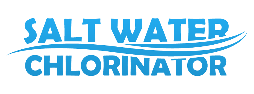 Salt Water Chlorinator Logo